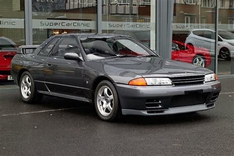 Nissan Skyline R32 For Sale by Used 1991 Nissan Skyline R32 For Sale In Lancashire