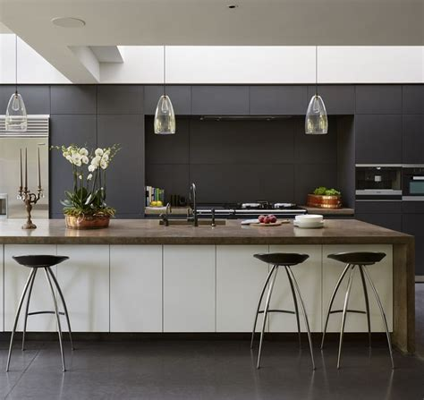 designs for kitchens pictures kitchen architecture home bespoke bulthaup living 6676