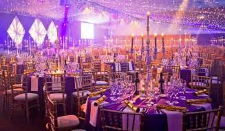 gallery company christmas party ideas