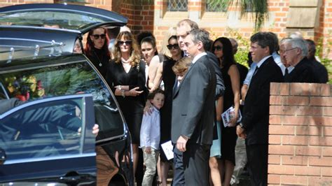 paul newman last days paul newman funeral bing images