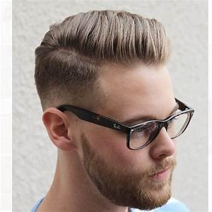 Side Pompadour Gallery