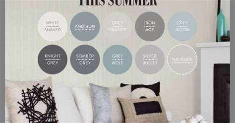 Taubmans Endure Paint: Colour ideas for the rental