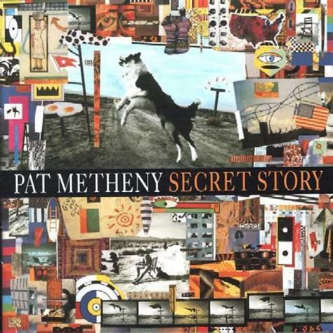 pat metheny greatest hits pat metheny secret story reviews