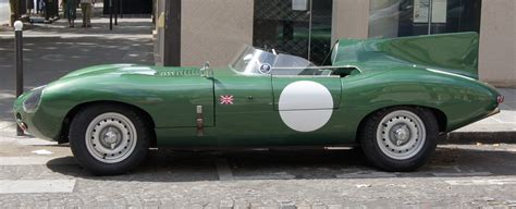 File:Jaguar D-type Paris 2010.jpg - Wikimedia Commons