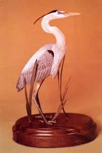 Sculpture Wood Carving Birds