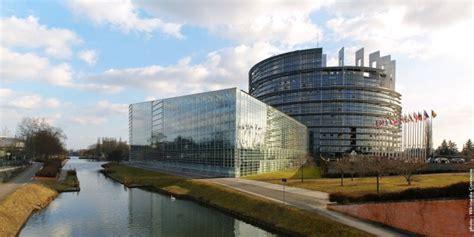 siege du parlement europeen strasbourg siège du parlement européen les jeunes