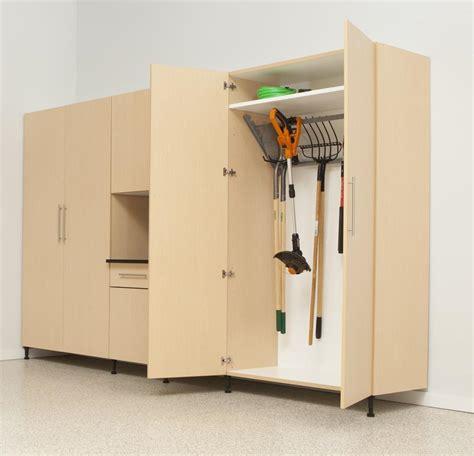 garage storage  organization garage cabinets