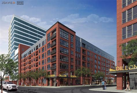 """New Raleigh on Twitter: """"Rendering of The Dillon"""