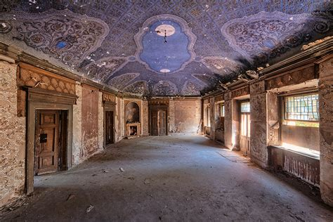 Creative Writing Inspiration Abandoned Rooms Charlotte