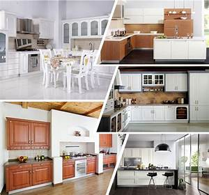 pvc shrimped kitchen cabinets kitchen cabinet door buy With best brand of paint for kitchen cabinets with buy candle holder