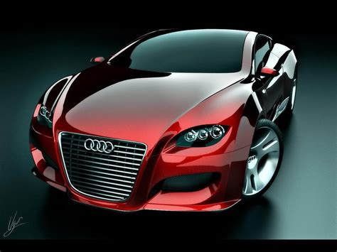 Luxury Cars :  Latest In Luxury Cars In 2012