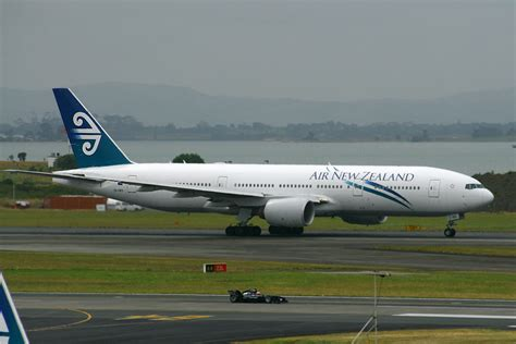 Air New Zealand and Cathay Pacific alliance begins 31