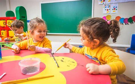 Educação Infantil Um Lugar Para Aprender Brincando