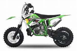 U6700 U9ad8 80cc Dirt Bike