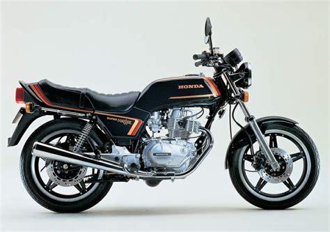 Honda Super Hawk 250 Motorcycles