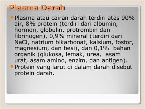 Tersusun atas protein tubulin yang terangkai dalam susunan terpilin. Presentasi sistem peredaran darah