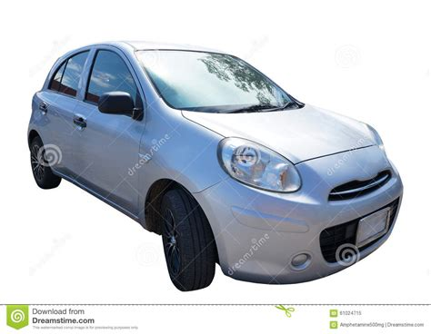 Nissan March Backgrounds by Nissan March Stock Photo Image 61024715
