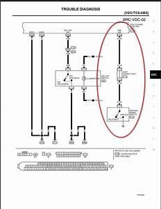 2006 Infiniti G35 Wiring Diagram