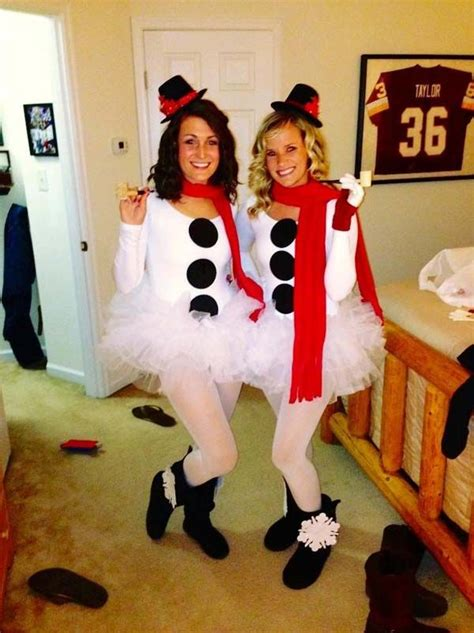 dress up ideas for christmas stylish costume ideas for your costumes snowman