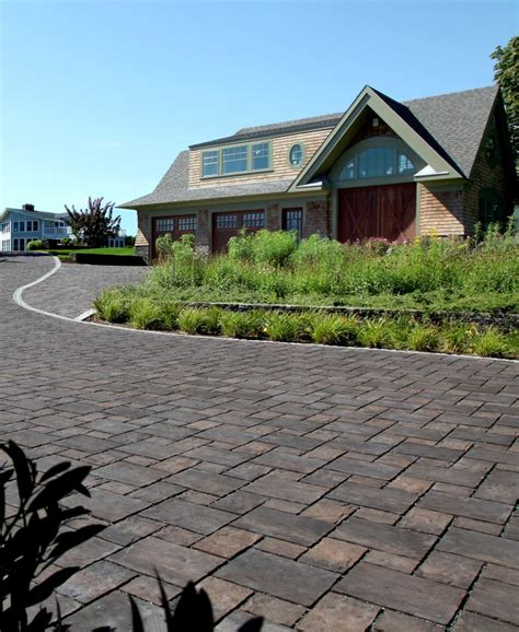 unilock products that paving contractors recommend for
