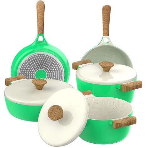 cookware sets buying guide   kitchen witches
