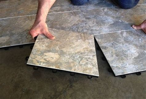 best basement subfloor materials for your cave