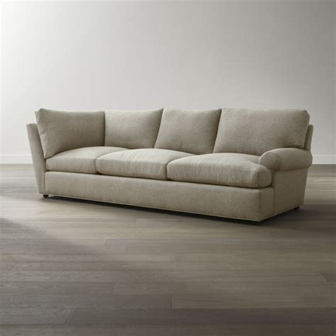 sofa so good clearance feel the grace of your interior with long sectional sofa