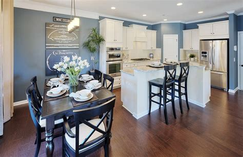 white l shaped kitchen with island 50 gorgeous kitchen designs with islands designing idea