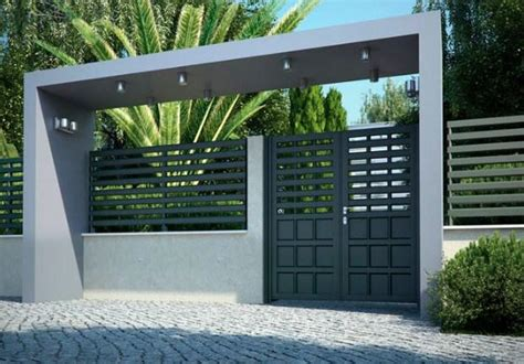 modern gates images modern gate designs android apps on google play