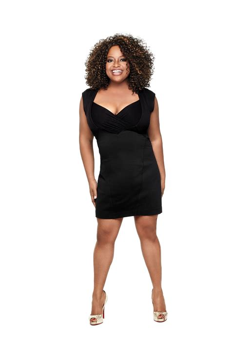views sherri shepherd loves wigs launches wig