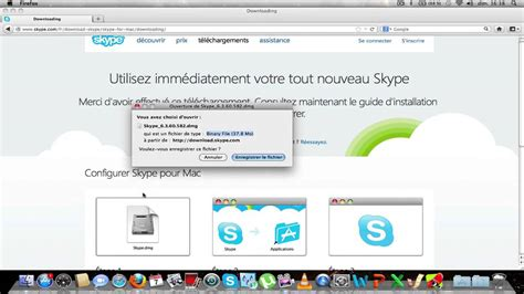 comment telecharger skype pour mac youtube