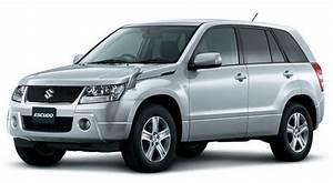 Suzuki Escudo 2005-2010 Factory Service Repair Manual