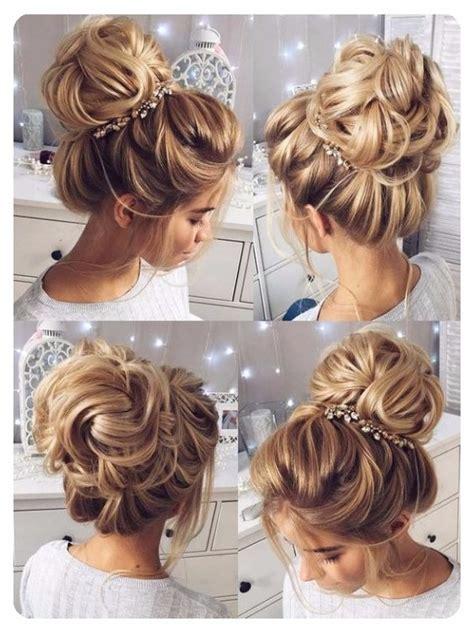 wedding day hair styles peinados para sencillos peinados lindos y faciles 9656