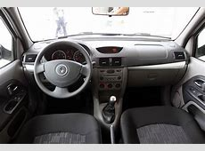 2011 Renault Symbol i – pictures, information and specs
