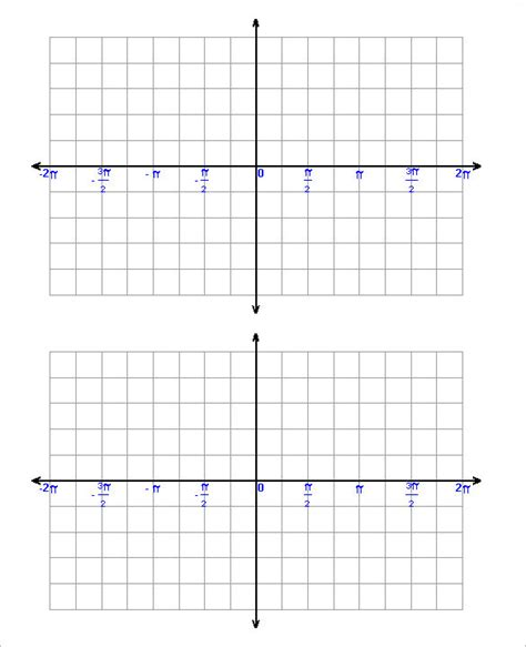 graph paper template word 12 graph paper templates pdf doc free premium templates