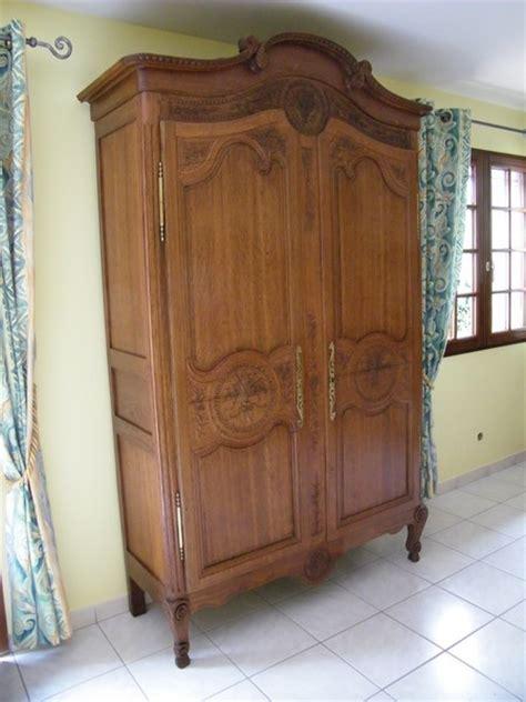 penderie le bon coin decouverte de style et d epoque du mobilier atelier de l 233 b 233 niste c cognard eure restaurateur