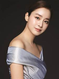 Kim Tae Hee amazes with her stunning beauty in 'Cellcure ...