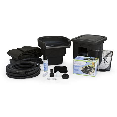 Aquascape Micropond Kit by Aquascape Diy Micropond Kit Sheerwater Pond Supply