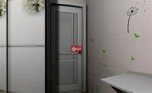 Wallpaper and door design for living room download d house