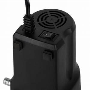 Pompe A Huile Electrique : pompe l ctrique vidange extraction huile diesel ~ Gottalentnigeria.com Avis de Voitures