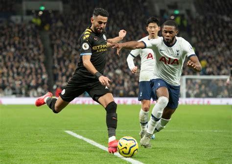 EN VIVO Tottenham vs Manchester City   Ver ONLINE GRATIS ...
