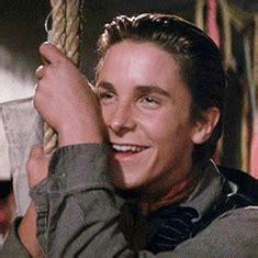Jack Kelly Christian Bale Google Search Book Movie
