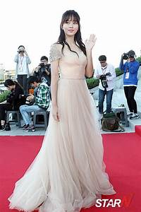 12 Stunning looks from the Korea Drama Awards Red Carpet