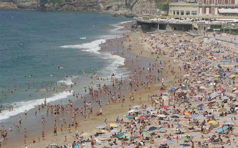 chambre de commerce de bayonne tourisme les basques sont ils accueillants sud ouest fr