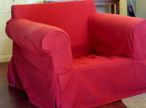 Oversized Chair Covers Slipcovers