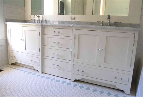 Beach Cottage Bathroom Vanity Wwwpixsharkcom Images