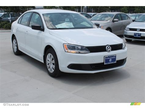 volkswagen jetta white 2014 pure white volkswagen jetta s sedan 95734462 photo