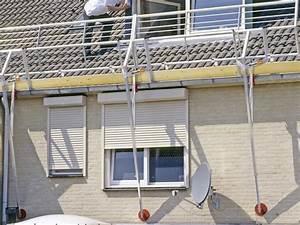 Protection Sol Pour Travaux : protection antichute pour travaux de toits inclin s ~ Melissatoandfro.com Idées de Décoration