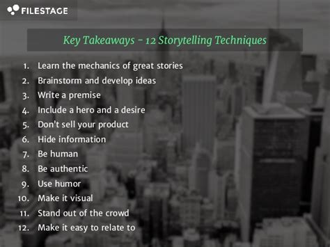 Boring Brand?! Try These 12 Storytelling Techniques