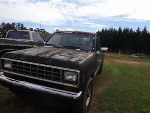 Ford Ranger Truck 1988 Super Stx 4x4